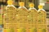 Aceite refinado de soja
