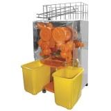 Exprimidor Automático Inox. Cap. 20/25 Naranjas X Minuto