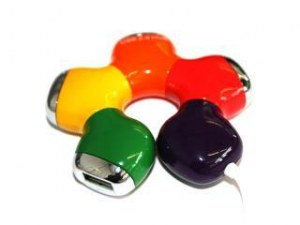 USB HUB 4-Port