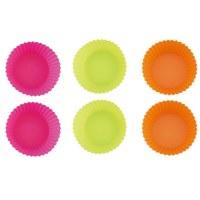 Blaumann BL-1269, Silicona molde para pasteles en forma de bollo redondo 6