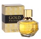 Danny Suprime,Gold Passion, Eau de Parfum, 100ml