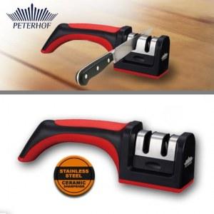 Peterhoff PH-12855; Afilador de cuchillos Nueva Profesional