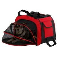 Royalty Pets DCB-1.049: Bolsa de transporte para perros - Toby