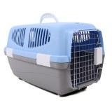 Royalty Pets DTC-1.490: Jaula de transporte de mascotas - Cody