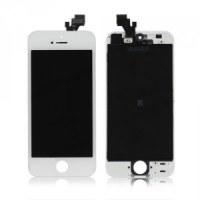 Cristal Digitalizador + LCD iPhone 5
