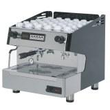 Máquina De Café Espresso Automática, 1 Grupo, 5 Litros