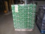 Cerveza Lager Heineken Premium