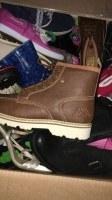 Lote de calzado al peso NUEVO