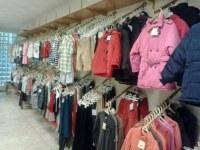 Stock ed merceria, lenceria, ropa de bebes y niños