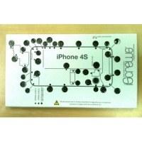 iTornillo para iphone 4S