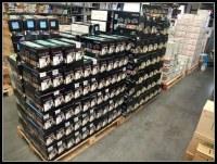 Compra lotes de tóner nuevo y original Lexmark