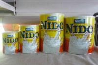 Nestle Nido Red & white Cap Full cream milk powder