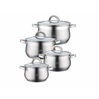 Peterhof PH-15760; Set de utensilios de cocina de acero inoxidable 8 piezas