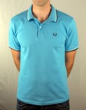 FRED PERRY STOCK