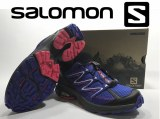 ZAPATILLA TRAIL RUNNING SALOMON MUJER