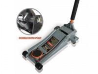 Platinum Tools PT-6000LBS; Floor Jack 3T perfil bajo