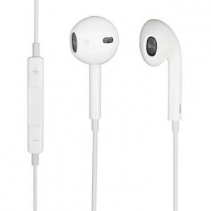 EarPods con mando + micro