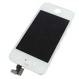 Iphone 4S Digitalizador Blanco