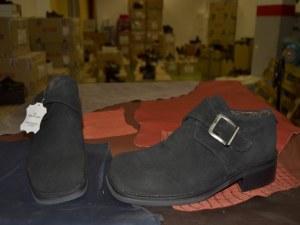 Stock zapatos piel hombre / mujer