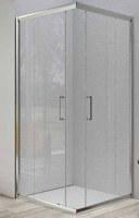 "Lote de 400 cajas de ducha ""Valeria"" 90x90 cm made in Italy"