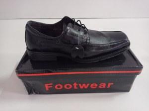 Zapatos de hombre piel