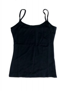 Camiseta de tirantes mujer