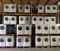 Camiones de electrodomésticos: Lavadoras Candy (7-8 kg)