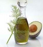 Aceite de aguacate refinado