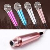 Mini micrófonos