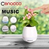 Cenocco CC-9043; Olla inteligente y musical Blanco