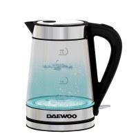Daewoo SYM-1328: Hervidor de vidrio