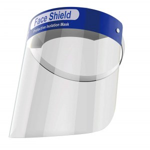 Face Shield FS-01: Protector Facial