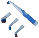 Cenocco CC-9060; Sonic Scrub con 4 cepillos