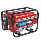 Herzberg HG-6500W: Generador de Gasolina Profesional