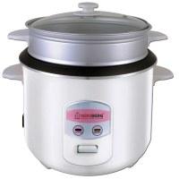 Herzberg HG-8006: 900W Cocina Multifunción - 2.2L