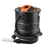Herzberg HG-8021: 1000W 2 en 1 aspiradora, limpiador de cenizas