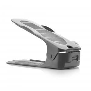 Herzberg HG-L674: Organizador de ranuras para zapatos de 6 piezas