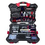 KraftMuller KM-CRV-256: Juego de herramientas de 256 piezas