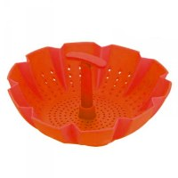 PeterhofPH-12837; Silicona Colador Naranja