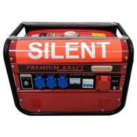 Premium Kraft PK-8500W: Generador Profesional