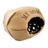 Royalty Pets CHB-001.490: Casa plegable para gatos - Milo