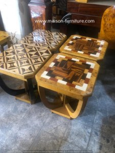 Muebles art deco - muebles antiguos
