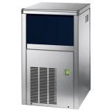 Fabricador De Cubos De Hielo, Refrigeración Por Aire.