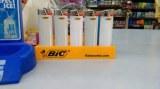 Proveedor mayorista de Mini BIC Lighters