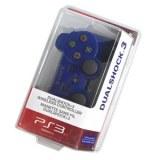 PS3 controlador DUALSHOCK Azul