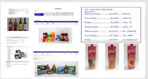 Alimentacion y derivados