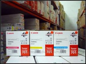 Compra lotes de tóner Canon nuevo original