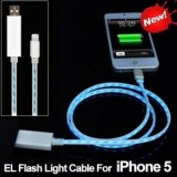 Cargador LED USB para Iphone