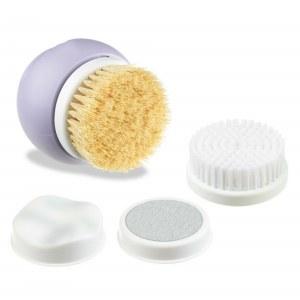 Cenocco CC-9049; Cepillo de limpieza para el cuidado del cuerpo