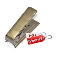 Iphone 5 Cortador de Nano SIM